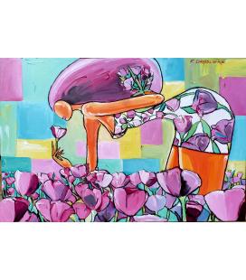 Parfum de Tulipe