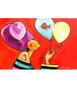 Ballons Poisson
