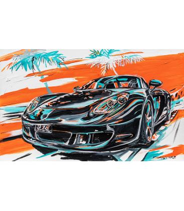 Porsche peinture 4