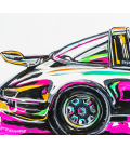 Porsche Targa Becquet
