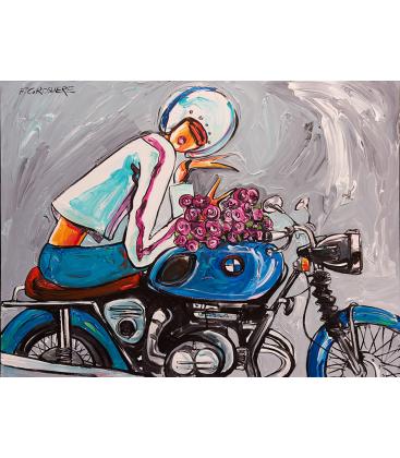 BMW Moto d'Amour